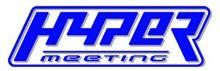 ハイパーミィーティングはお安く2♪ + GVBインプレッサ用製品特集