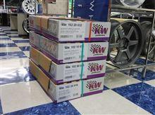 9月末までKW車高調整キット...アルファロメオMITO...車種限定