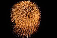 フォトギャラリーにアップしましたよ♪【豊橋祗園祭 打ち上げ花火編 (2011/07/16) No.4】