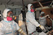 平成23年(2011年)東日本大震災に対する自衛隊の活動状況(10時00分現在)