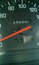 295000Km