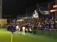 第16回東京都サッカートーナメント決勝。