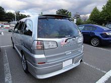 [夏休み旅行]長野県松本市旅行 2日目 5歩進みました(*^^)v