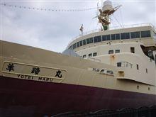 船の科学館と日本科学未来館とアキバ