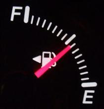 燃費の記録 (20.78L)