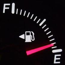 燃費の記録 (10.62L)