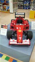 フェラーリが8万