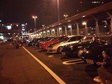 京橋夜会に初参戦