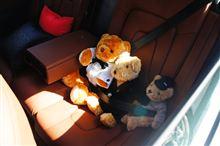 Audi大黒オフ参加'11.09