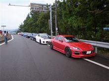 2011 日本海ロータリーミーティング in 間瀬サーキット