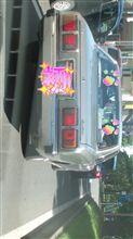 七十年代のトヨタ車!!!