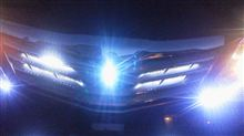 安物LEDだめですね