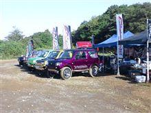 北海道ジムニー祭