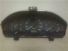 スピードメーター 2