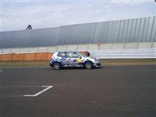 VW GTI Cup 2011 第3戦(予選)