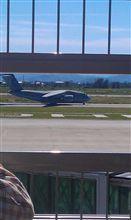 C-2展示飛行