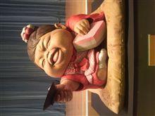 木彫フォークアート
