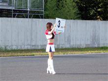 VW GTI Cup 2011 第3戦(決勝)