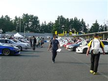 DIREZZA CHALLENGE 2011 inタカスサーキット
