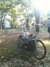 BikeFriday PocketRocketPro. 最近の姿