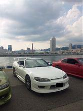 第20回 S15の集いミーティング in新港第二突堤 撮影会