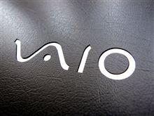 VAIO P の保護シート