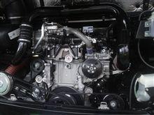 ブルーテック エンジン