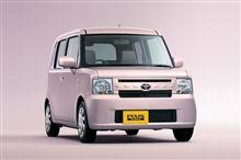 トヨタ初の軽自動車、ピクシススペースを発売