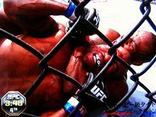 「UFC135」観戦結果((((;゜Д゜)))))))