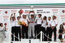 2011 国内F3