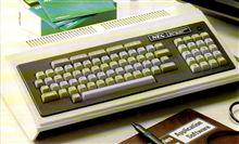 1979年9月28日、NEC PC-8001発売
