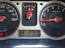 37000km通過