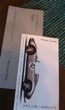 Mercedes-Benz , PORSCHEミュージアムの土産話は
