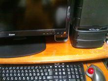 SSDでエラー(  TДT)