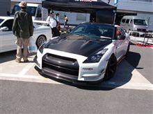 日産GT-Rが570psを目指すんだと。