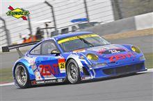 【SUPER GT】 Rd.7 オートポリス
