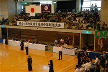 '11.08.28 -2 剣道の試合