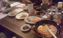 中村製麺でプチちぅ☆