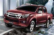 『いすゞ、タイでピックアップトラック「D-MAX」をフルモデルチェンジ』(財経新聞)/気になるWebニュース。
