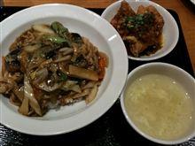 「中華丼」☆*:.。. o(≧▽≦)o .。.:*☆