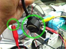 【B4】【PP1】【ECU】レガシィB4(BL5A)のノックセンサNTK KNE26を検証