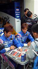 2011 SUPER GT IN KYUSHU 250KMに行ってきました