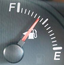 燃費の記録 (26.45L)