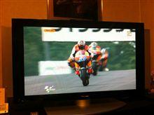 10/2(日)Moto-GP観戦