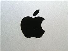 appleは、