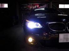 E60 smart hid!! installation by CSP Performance