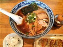 麺屋 しぶ沫(き)