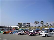 OPTION 30周年イベント in 大磯ロングビーチ