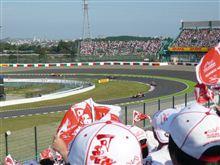 鈴鹿F1-2011