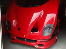 Ferrari Brunch Final
